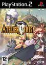 Jaquette Atelier Iris : Eternal Mana