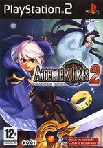Jaquette Atelier Iris 2 : The Azoth of Destiny