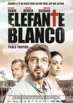 Affiche Elefante Blanco