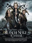 Affiche Blanche-Neige et le Chasseur