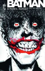 Couverture Batman : Sombre Reflet, tome 2