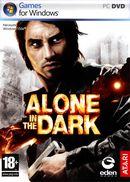 Jaquette Alone in the Dark