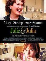 Affiche Julie & Julia