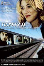 Affiche Tickets
