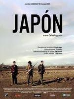 Affiche Japón