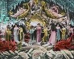 Affiche Le Royaume des fées
