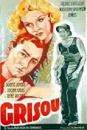 Affiche Grisou