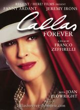 Affiche Callas Forever