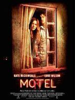 Affiche Motel