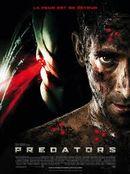 Affiche Predators