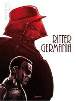 Couverture Ritter Germania - Block 109