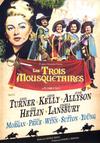 Affiche Les Trois Mousquetaires