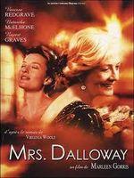 Affiche Mrs. Dalloway