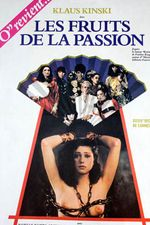 Affiche Les Fruits de la passion