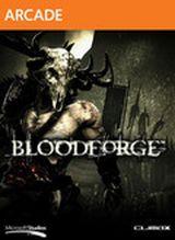 Jaquette Bloodforge