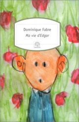 Couverture Ma vie d'Edgar