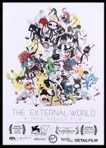 Affiche The External World