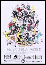 Affiche The External World