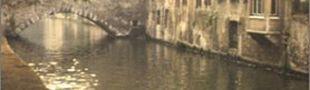 Couverture La maison du canal