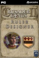 Jaquette Crusader Kings II : Ruler Designer