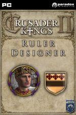 Jaquette Crusader Kings II: Ruler Designer