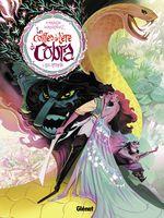 Couverture Les Amants - Les Contes de l'ère du Cobra, tome 1