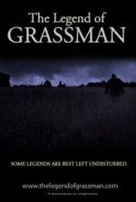 Affiche The Legend of Grassman