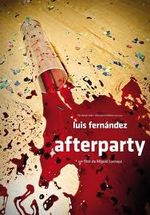 Affiche Afterparty