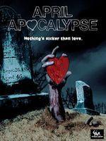 Affiche April Apocalypse