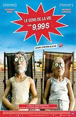 Affiche Le Sens de la vie pour 9,99 $