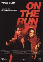 Affiche On the Run