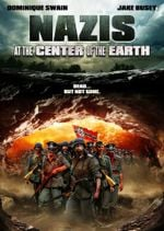 Affiche Nazis at the Center of the Earth