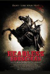 Affiche Headless Horseman