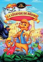 Affiche La Légende de Brisby