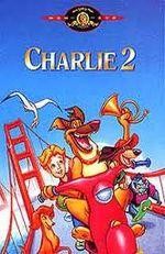 Affiche Charlie 2