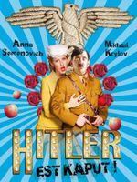 Affiche Hitler est Kaput !