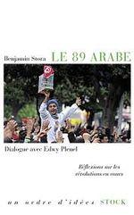 Couverture Le 89 arabe