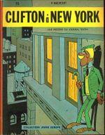 Couverture Clifton à New York