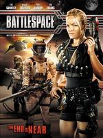 Affiche Battlespace