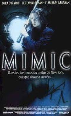 Affiche Mimic