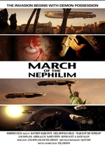 Affiche March of the Nephilim