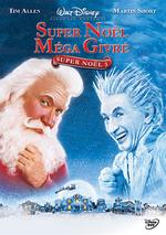 Affiche Super Noël méga givré (Super Noël 3)