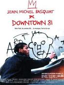 Affiche Downtown 81