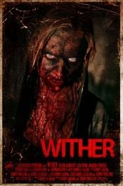 Affiche Wither