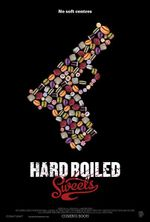 Affiche Hard Boiled Sweets