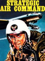 Affiche Strategic air command