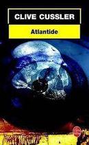 Couverture Atlantide