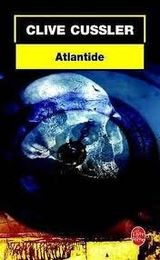 Couverture Atlantide