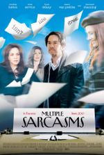 Affiche Multiple Sarcasms