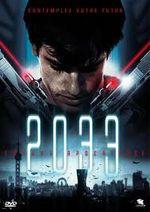 Affiche 2033 : Future Apocalypse